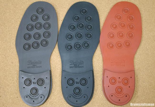 靴、ヒール(かかと)、ソール(靴底)修理の福岡市リペアショップ